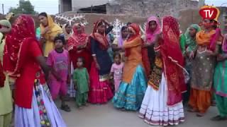 Boch Boch Pab Dhardi | Gidha Majjhe Da | Parmider Kaur | Chankata Tv | Punjabi Gidha