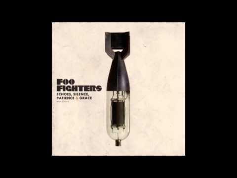 Foo Fighters- Let It Die [HD]