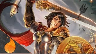 DESTROY THE FLOWCHART, DESTROY YOUR ENEMY -  Smite Bellona Solo Gameplay