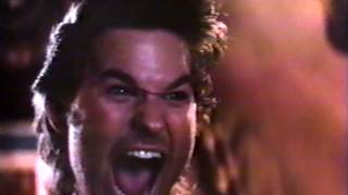 Big Trouble in Little China (1986) Video