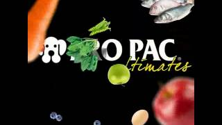 Lluvia de alimentos PRO PAC Ultimates