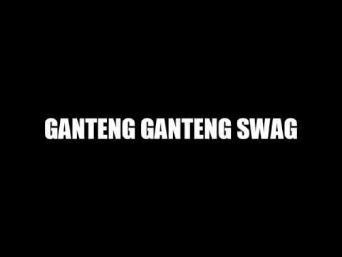 Lirik lagu young lex  ggs ganteng ganteng swag