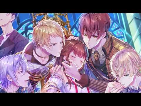 PRINCESS OF THE MOON ~ULTIMATE~ // FREE Otome Game