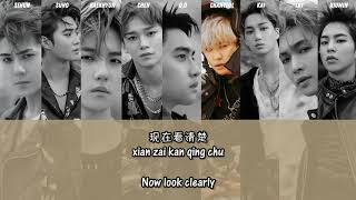 EXO - Tempo (Chinese Version)