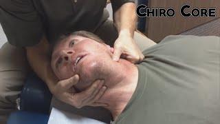 51+ Minute ASMR Chiropractic Adjustment Compilation