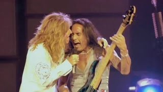 Whitesnake (David Coverdale) – Burn - (The Purple)- (Звёзды рока)