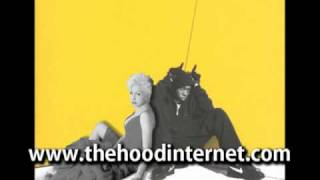 The Hood Internet - Girls Just Wanna Fix Up (Dizzee Rascal x Cyndi Lauper)