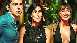 SEÑOR DAME PACIENCIA Tráiler Castellano (Comedia - 2017) Jordi Sánchez, Megan Montaner