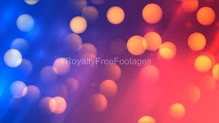 Christmas light leaks overlay | Christmas bokeh particles background | background for christmas eve