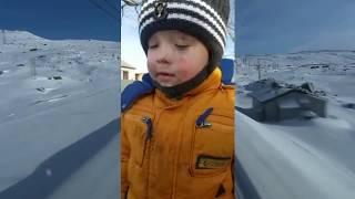 D&M - Немного замарался [ft. Мальчик - Наелся снега]
