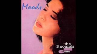 The Three Sounds - Moods