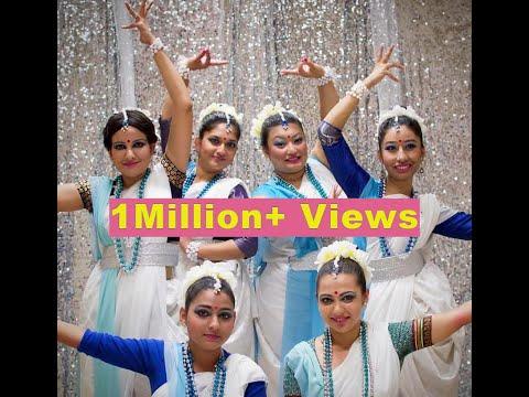Download Pagla Hawar Badol Dine Dance HD Mp4 3GP Video and MP3