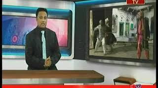 ਕਲਾ ਭਵਨ ਫਗਵਾੜਾ ਵਿਖੇ ਨਾਟਕ ਤੇ ਕਵੀ ਦਰਬਾਰ ਕਰਵਾਇਆ | Nirmal Gura | 9814665070