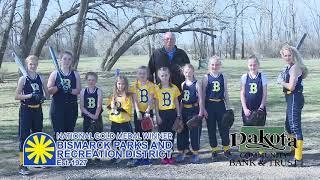 Dakota Community Bank - Fastpitch Commercial 2018