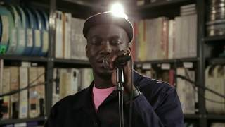 Jacob Banks At Paste Studio NYC Live From The Manhattan Center