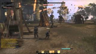 RM ESO Beta Test Weekend