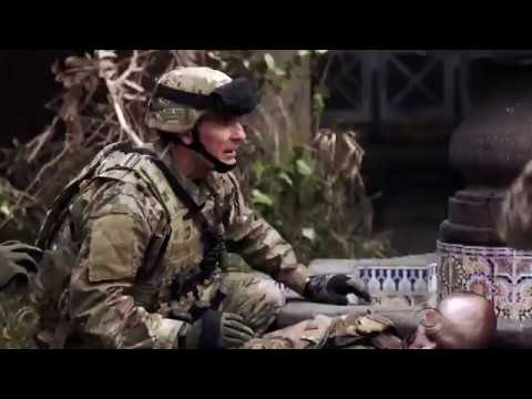 NCIS: New Orleans 4.18 (Preview)
