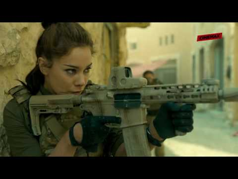 Strike Back Season 5 (HBO Asia Promo)