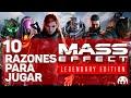 10 Razones Para Jugar A Mass Effect Legendary Edition