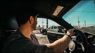AIRPORT POLICE WANT TO DRIVE YOUR CAR NOT CONFISCATE IT *ft Edmond Mondi*