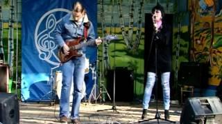 Дмитрий Соколов и Ульяна Смирнова