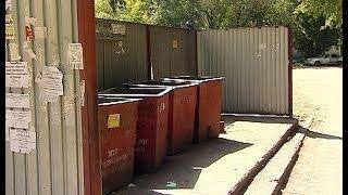 Новорожденную девочку обнаружили в мусоре