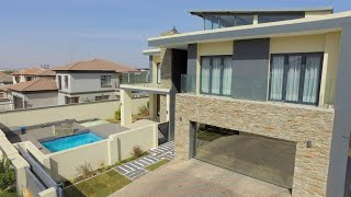 5 Bed House for sale in Gauteng | East Rand | Edenvale | Greenstone Hill | 0 Pebble Cre |