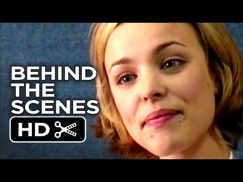 The Notebook Behind The Scenes - Audition to Scene (2004) - Ryan Gosling, Rachel McAdams Movie HD