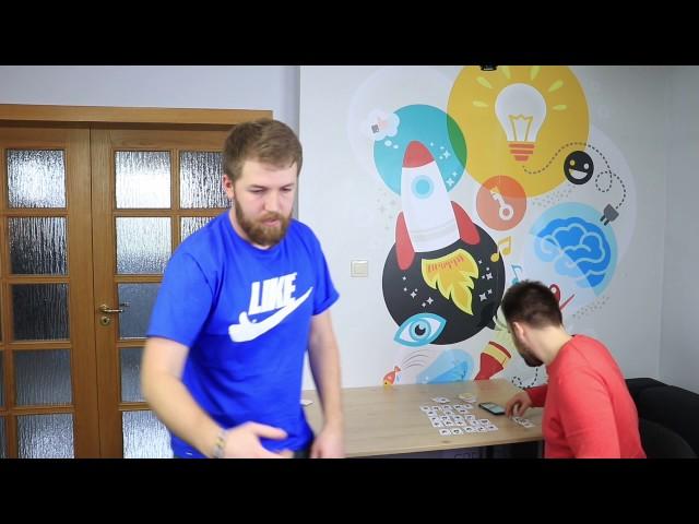 Gry planszowe uWookiego - YouTube - embed ZM3n2bPZp1E