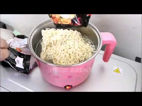 HLT Multi Purpose Rice Cooker