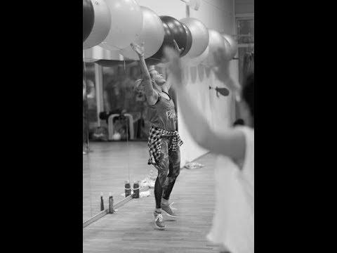 "galaxy fitness presents ""Zumba mit Martina"""