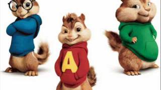 The Chipmunks sing All My Loving