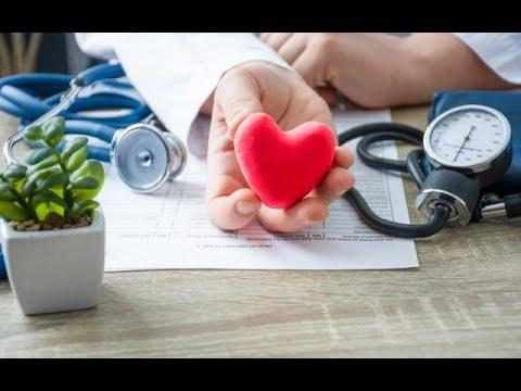Naujas žvilgsnis į hipertenziją