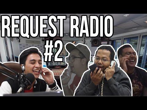 REQUEST LAGU DI RADIO - PART 2 W/ EDHO ZELL & IBOB