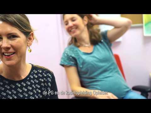 Specialist Ouderengeneeskunde Martine Over Haar Team