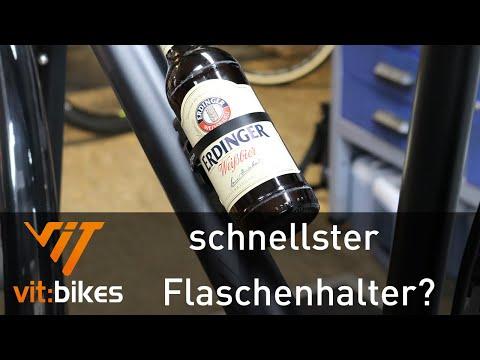 Fidlock Flaschenhalter - vit:bikesTV 214