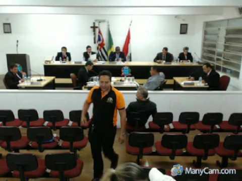 19ª Sessão Ordinária - 04/08/2016 (Câmara Municipal de de São Lourenço da Serra)