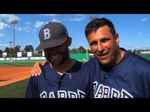 4-Peat Challenge Episode 2 (Barbe Baseball)