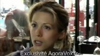 Tristane Banon : Interview exclusive sur DSK (AgoraVox - sous-titres FR)