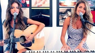 JAY Z 'Holy Grail' featuring Justin Timberlake (HelenaMaria Cover)