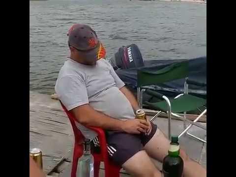 Рыбалка это релакс и сам процесс