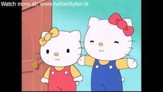 Hello Kitty Paradise 22_ Birthday Party Time