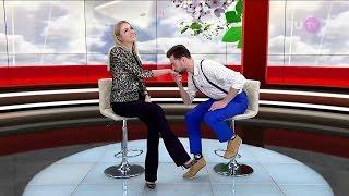 Стол Заказов. Ксения Сухинова