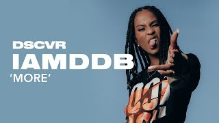 IAMDDB   More (Live)   Dscvr ARTISTS TO WATCH 2018