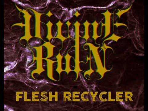 Divine Ruin