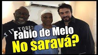 KLEBER LUCAS FABIO DE MELO E BABALAÔ JUNTOS+BEYONCE COMPRA TEMPLO #NB - Video Youtube