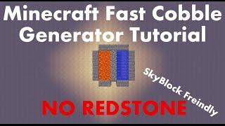 Modern Skyblock 3: Departed EP2 Cobblestone Generator + Clay