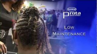 SUPREME HAIR PROTA HAIR MADE WITH ULTIMA ORGANIC PROTEIN