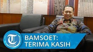 Bambang Soesatyo Ajak Semua Pihak Menjaga Keutuhan Partai Golkar