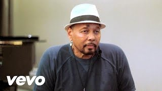 Aaron Neville - Inside the Album: Tears On My Pillow